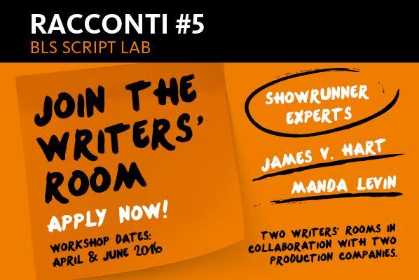 RACCONTI #5 BLS script lab