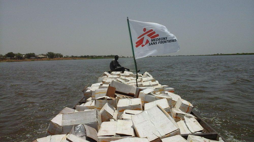 #RACCONTIUMANI: il progetto che racconta l'assistenza umanitaria