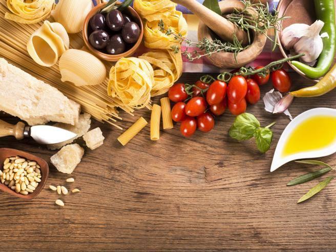 Racconto della Dieta Mediterranea