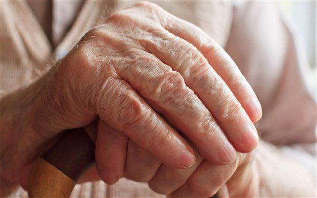 Rapporto Mondiale Alzheimer 2016