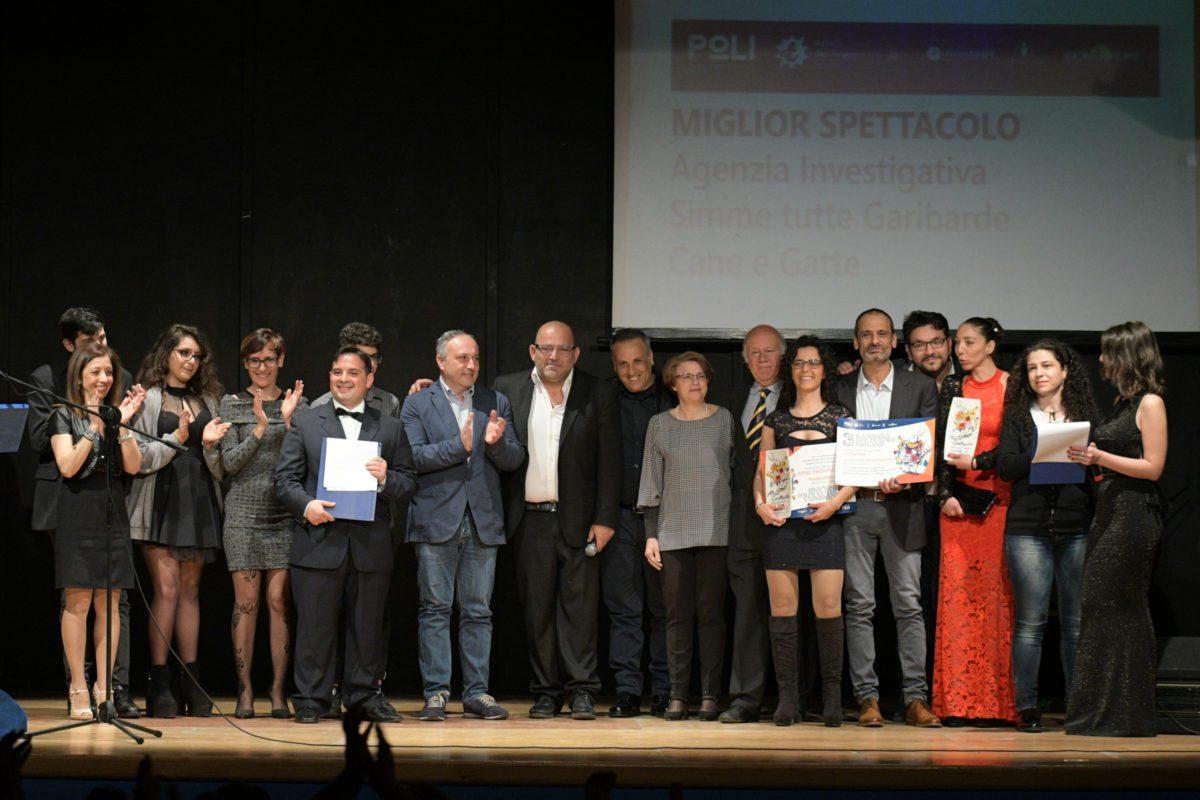 Rassegna del Teatro Isolano: i vincitori