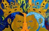 Reali: i Vip diventano Re con l'arte di Nathalie Serero