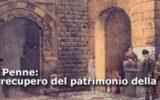 RECUPERO DEL PATRIMONIO DELLA CITTÀ STORICA