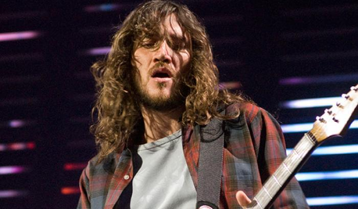 Red Hot Chili Peppers: John Frusciante torna a far parte della band