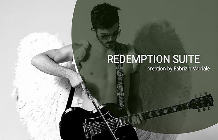 Redemption Suite