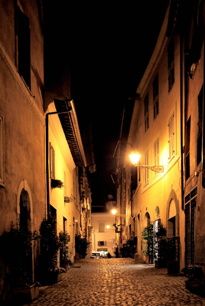 Reginella Street