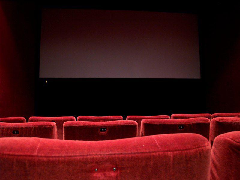 Regione Lazio: finanziamenti nel settore cinema