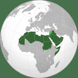 Relazioni UE - Lega degli Stati arabi