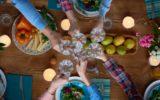 Remise en forme: dieta e corretta idratazione