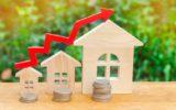 Mercato immobiliare: rendimenti in aumento