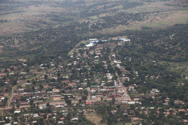 Repubblica Democratica del Congo: continua la fuga