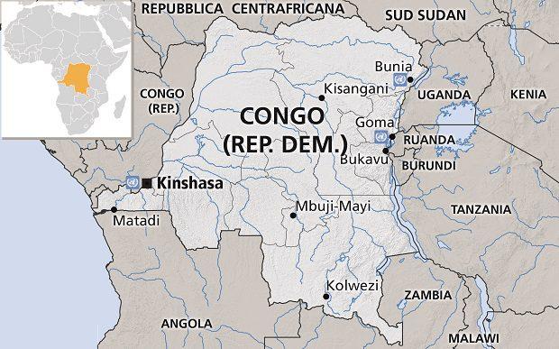 Repubblica democratica del Congo: il sostegno dell'UE alla riforma del governo