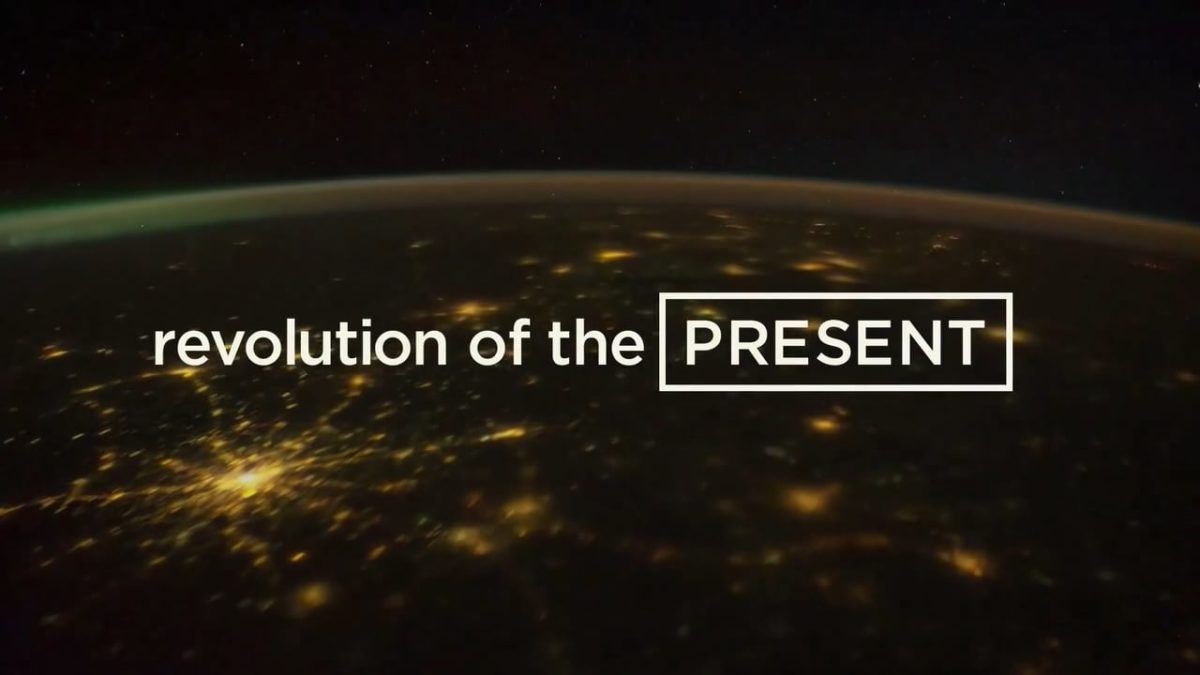 Revolution of the Present A Primer for Global Citizenship
