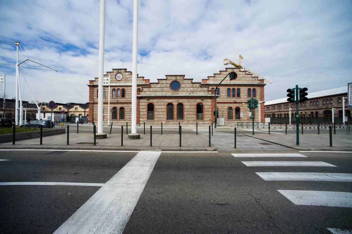 Riaprono a Torino le ex Officine