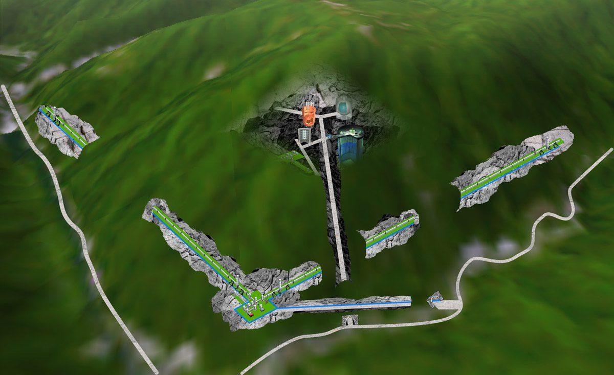 Ricerca di onde gravitazionali: si allarga la rete globale