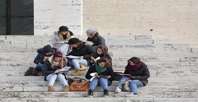 Ricerca: il protocollo tra Regione Lazio e Università