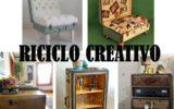 RICICLO CREATIVO: IMMAGINA