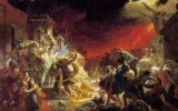 Ricreiamo il lavoro di Brjullov: i colori e i soggetti