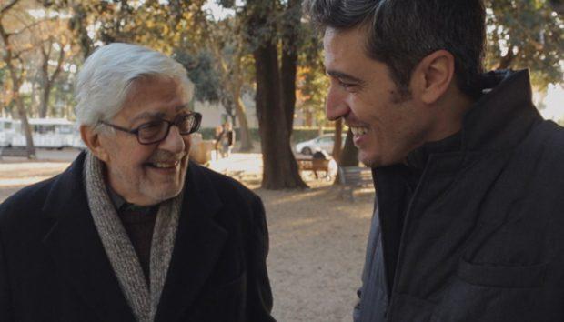 """Ridendo e Scherzando"" un documentario di Paola e Silvia Scola"