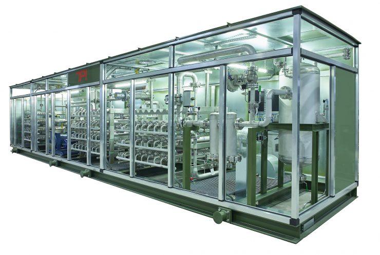 Rifiuti organici e biogas