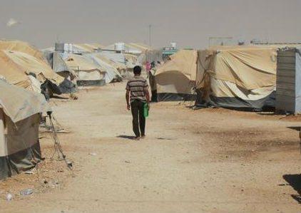 Rifugiati: Amnesty richiama la Giordania