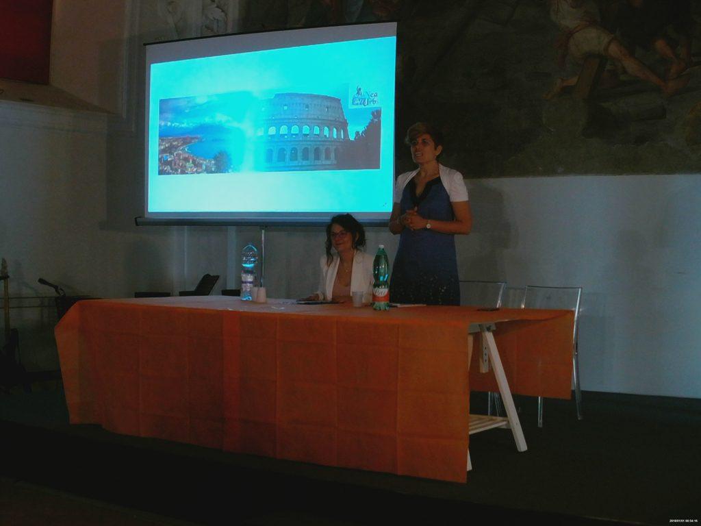 Rinascita: per la valorizzazione del patrimonio artistico di Napoli e Roma