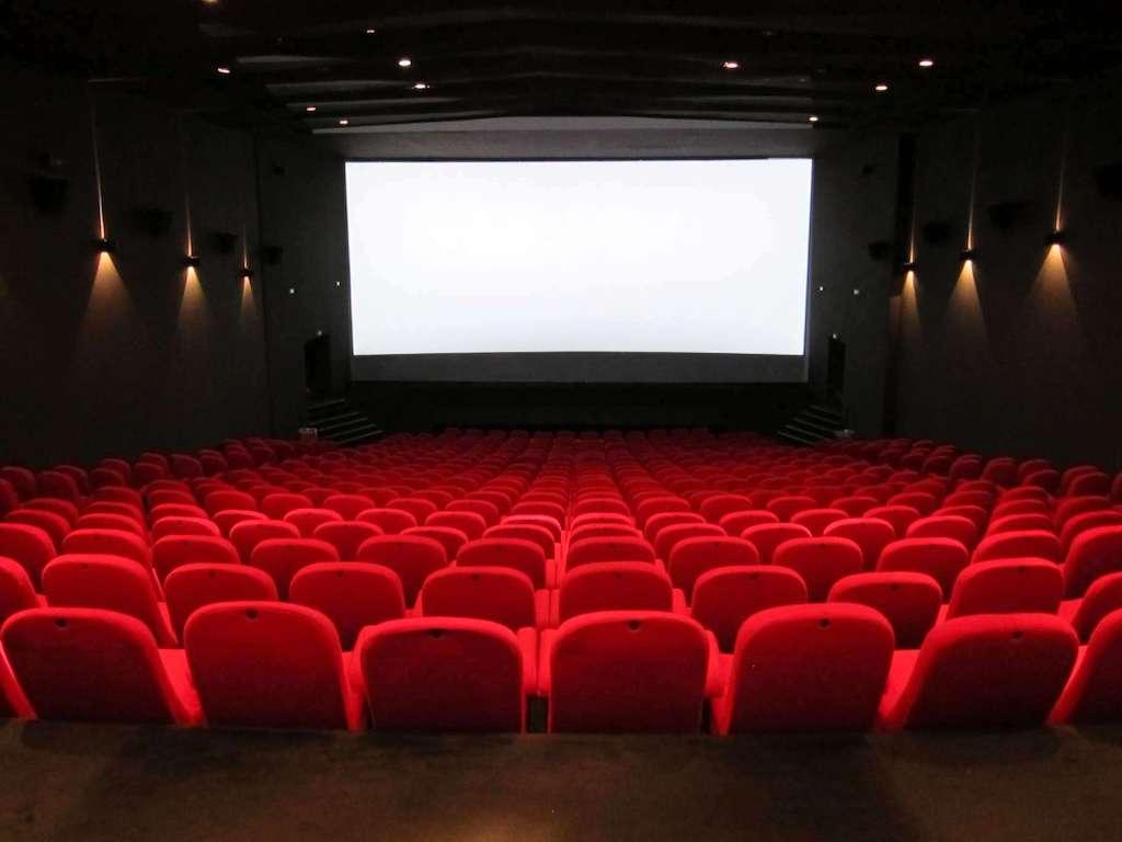 "Riparte ""Cinema Mon Amour"""