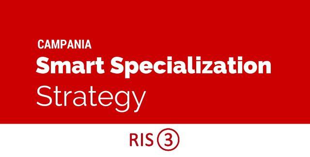RIS3 Campania 2014-2020