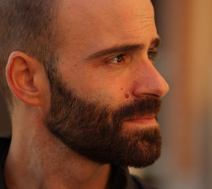 """""""Riscetamento"""": Luca Delgado"""
