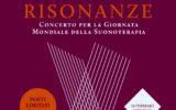 Risonanze - Concerto per la Giornata Mondiale della Suonoterapia