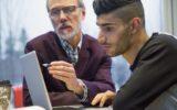 Risorse umane: presenti nelle aziende cinque generazioni