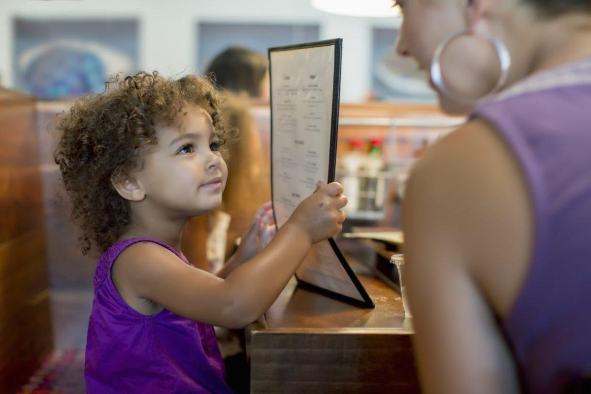 Ristoranti Kids Friendly o ristoranti Children free?