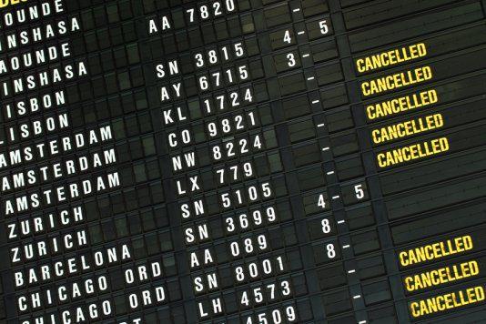 Ritardi aerei e risarcimenti