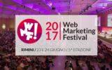 Ritorna il Web Marketing Festival