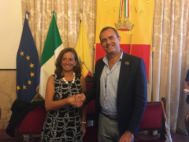Napoli: riunione di Giunta e i primi provvedimenti