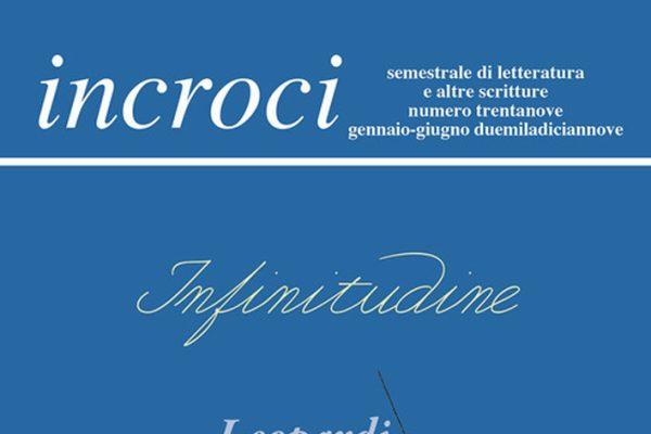 Riviste letterarie: intervista a Daniele Maria Pegorari