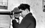 Robert Capa Restropective