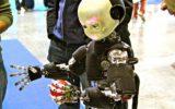 ROBOTICA: VERSO UNA VERA RIVOLUZIONE