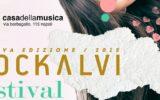 Rockalvi Festival giunge all' VIII Edizione