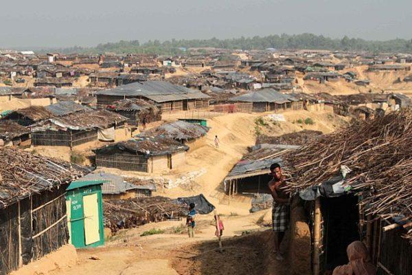 Rohingya: Save the Children
