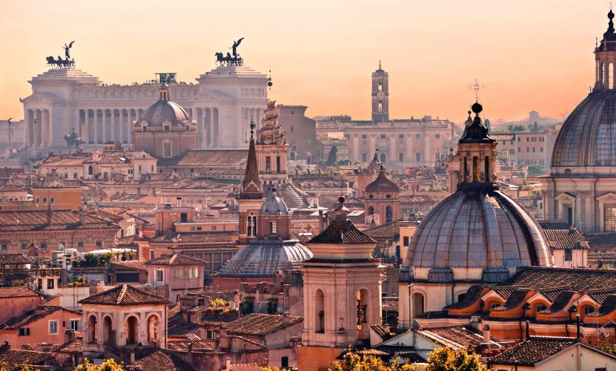 Roma: caro bolletta rifiuti