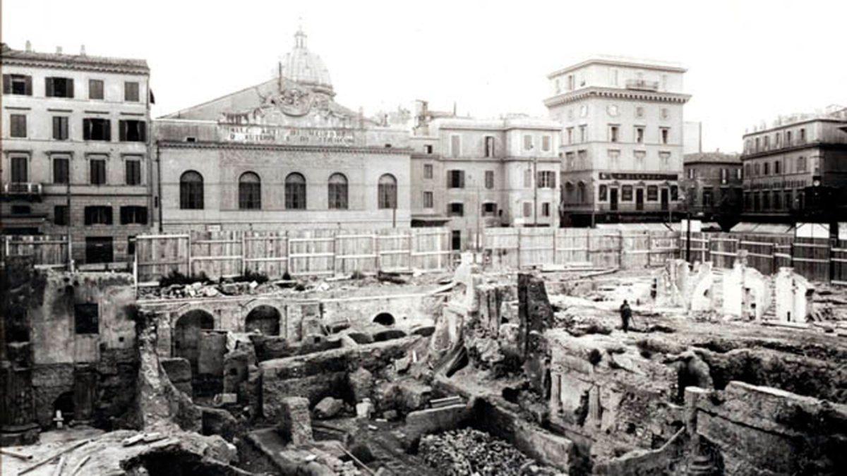 Roma: uomini e dei...