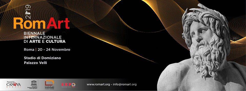 RomArt 2019