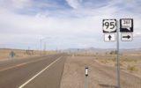 Route 95: la strada ecologica