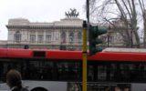 Sale la richiesta di trasporto pubblico