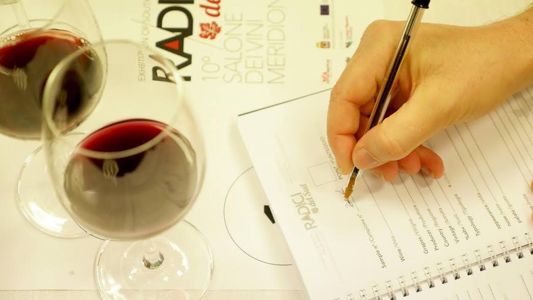 Salone del Vino da Vitigno Autoctono Meridionale