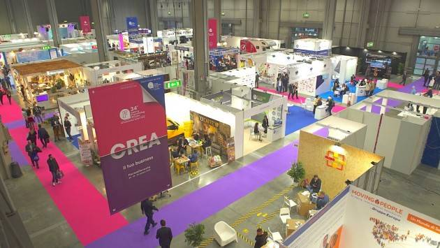 Salone Franchising Milano 2020