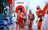 SALONE INTENZAZIONALE DEL FUMETTO NAPOLI COMICON 2008