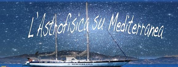 "Salpa ""Astrofisica su Mediterranea"""