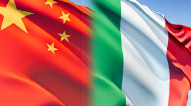 Salute: Italia-Cina verso il rinnovo della cooperazione bilaterale